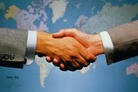 Международные перевозки от Голден Компани