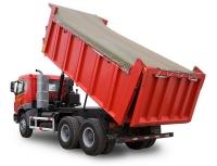Услуги перевозки зерна автотранспортом