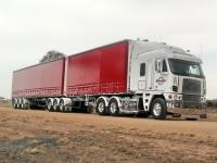 Перевозки грузов автотранспортом
