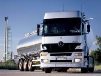 Перевозка нефтепродуктов автотранспортом